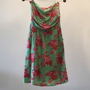 Splendid t shirt dress size medium
